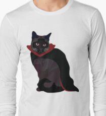 Vampire Cat T-Shirt