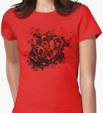 Don't Mess With My Heart T-Shirt