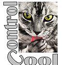 Cool Control by SlightlySkewy