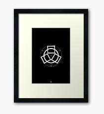 Alquimia Framed Print
