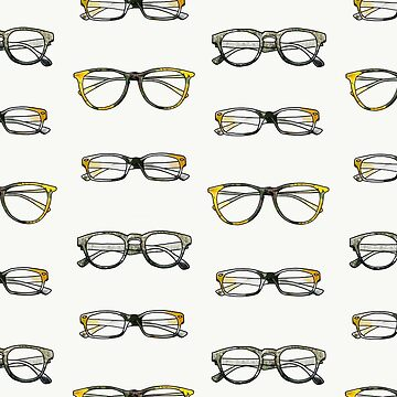 Glasses by KxtPicture