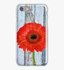 In der Blüte des Lebens iPhone Case/Skin