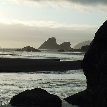 Northern California by Mayware