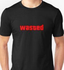 GTA - Wasted T-Shirt