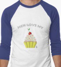 Men Love My CupCakes T-Shirt