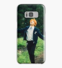 BTS THE MOST BEAUTIFUL MOMENT IN LIFE PT 2 JIMIN Samsung Galaxy Case/Skin