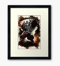 League of Legends BLITZCRANK Framed Print