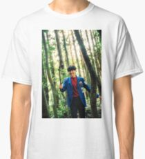 BTS THE MOST BEAUTIFUL MOMENT IN LIFE PT 2 J-HOPE Classic T-Shirt