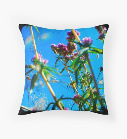 TtV Throw Pillow