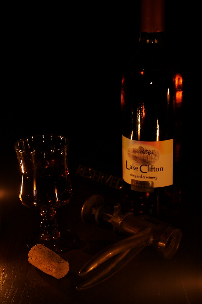 """A night to remember"" by Virgoan"