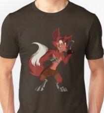 Foxy Slim Fit T-Shirt
