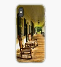 The Front Porch iPhone Case