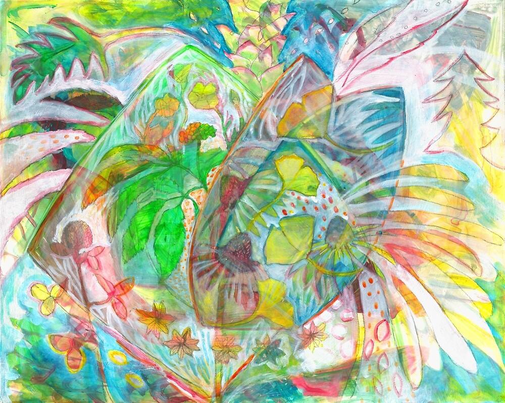 Plant Medicine by Elizabeth D'Angelo
