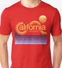 Vintage California Dreamin' T-Shirt
