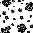 flower pattern  by Prince-Dannie