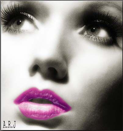 lips by Areej27Jaafar