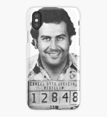 Cartel  iPhone Case/Skin