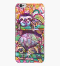 Sloth Love iPhone Case