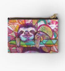 Sloth Love Studio Pouch