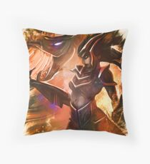 League of Legends SHYVANA Throw Pillow