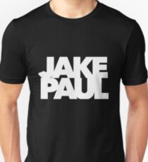 Official T-shirt :: Jake Paul ©. :: Limited Edition T-Shirt