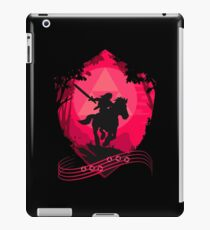 Triforce Zelda iPad Case/Skin