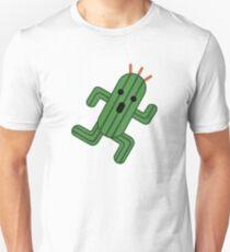 Camiseta unisex Cactuar
