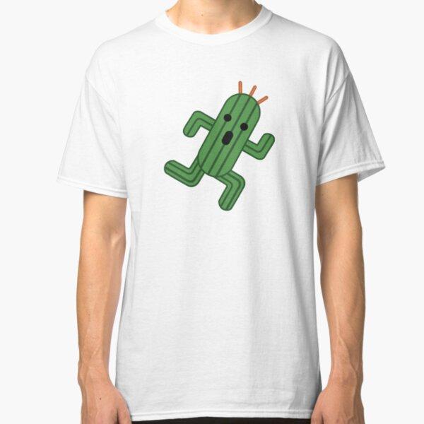 Cactuar  Classic T-Shirt