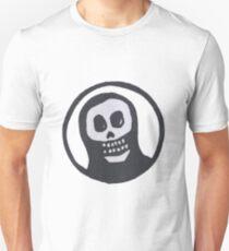 Sacred Skull with Halo T-Shirt