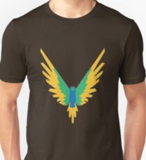 Official T-shirt :: Logan Paul © :: Limited Edition - Maverick T-Shirt
