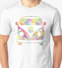 VW Camper Van Design  Unisex T-Shirt