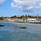 Port Zante by photorolandi