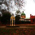 Herbst Spaziergang von Evita