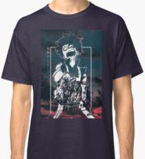 hero academia, Deku Natur Classic T-Shirt