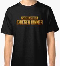 WINNER WINNER Classic T-Shirt
