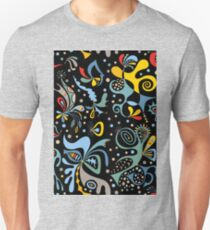 real deal black Unisex T-Shirt