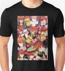 Mystic Messenger-707 Unisex T-Shirt