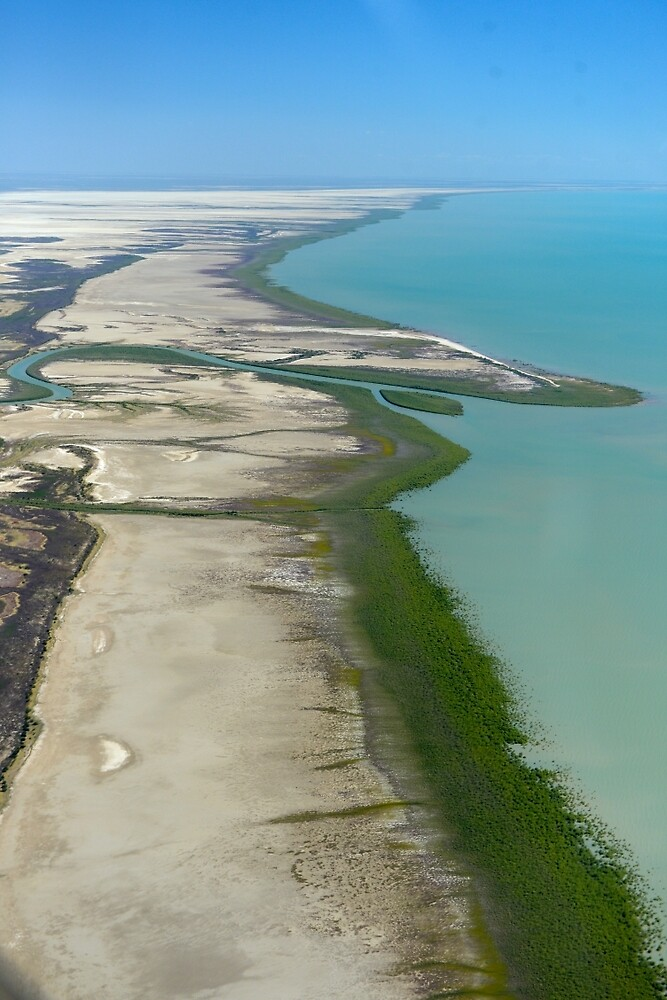 Gulf of Carpentaria by styles