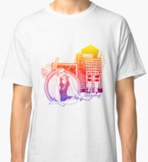 Blackalicious Disco - Studio54  © hatgirl.de (Retro, Musik) Classic T-Shirt