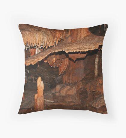 Feenhafte Höhle # 2 Dekokissen