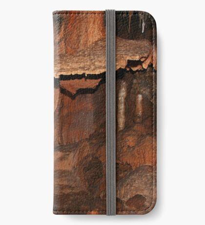 Feenhafte Höhle # 2 iPhone Flip-Case