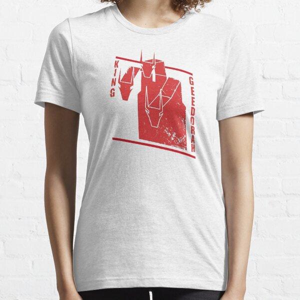 King Geedorah Essential T-Shirt
