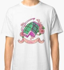 Weiche Explosionen Classic T-Shirt