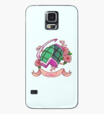 Soft Explosions Case/Skin for Samsung Galaxy