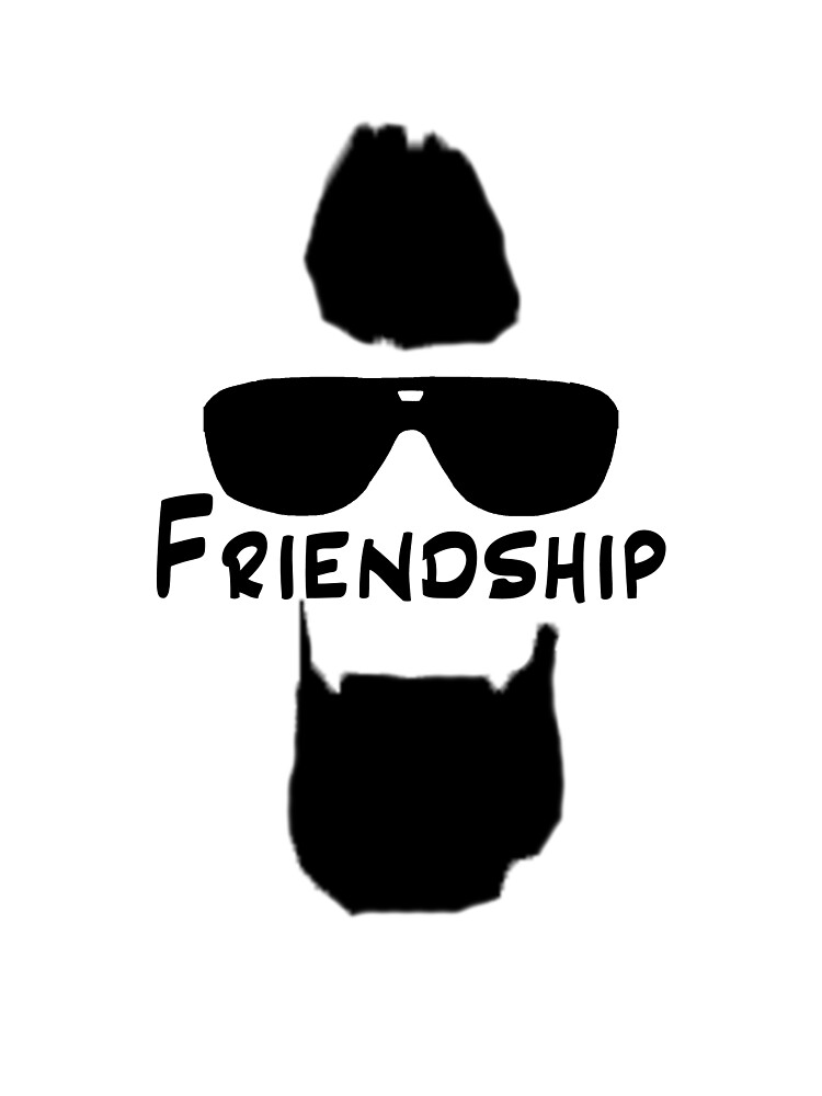 Paul Abrahamian - Friendship by Olly147