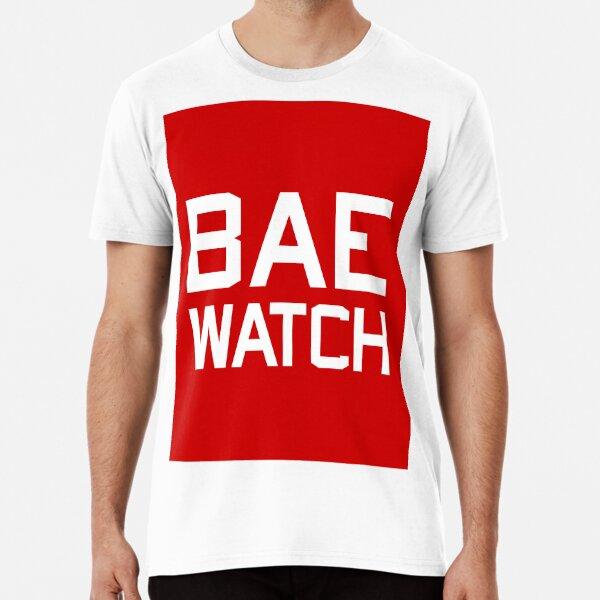 BAE WATCH Premium T-Shirt