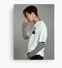 Lienzo Big Bang G-Dragon