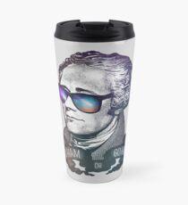 Hamilton: Go Ham or Go Home! Travel Mug