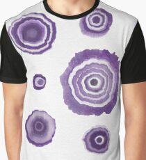 Miss Amethyst Graphic T-Shirt
