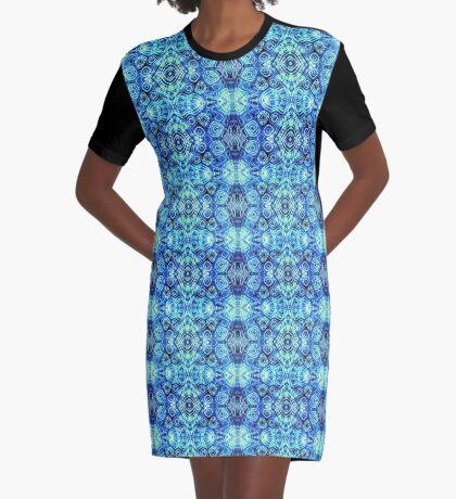 Zen - I Am Voice Graphic T-Shirt Dress
